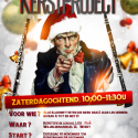 Kerstproject Clarinet Choir Weert
