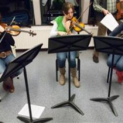 strijkersensemble beginners
